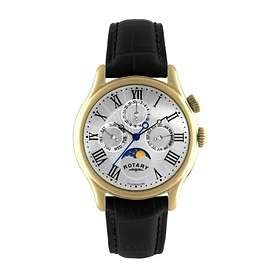 Rotary Moon Phase GS02839/01