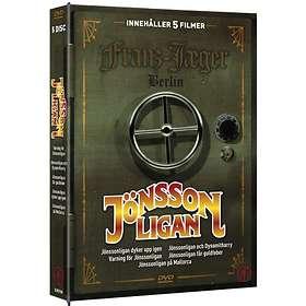 Jönssonligan - Box