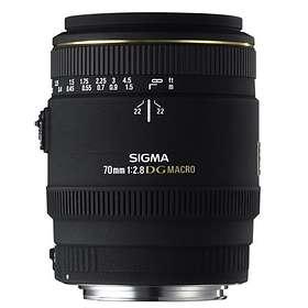 Sigma 70/2,8 EX DG Macro for Sony