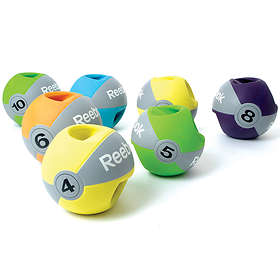 Reebok Grip Medicine Ball 8kg