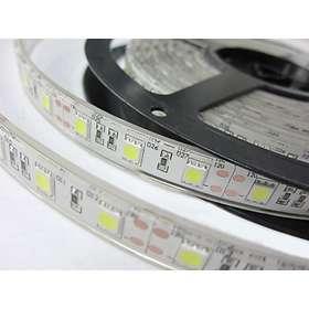 Deltaco LED-list.1046 620-635K 12V 7,2W/m (5m)