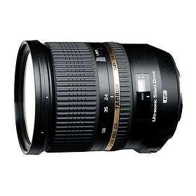 Tamron AF SP 24-70/2,8 Di VC USD for Canon