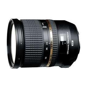 Tamron AF SP 24-70/2,8 Di VC USD for Nikon