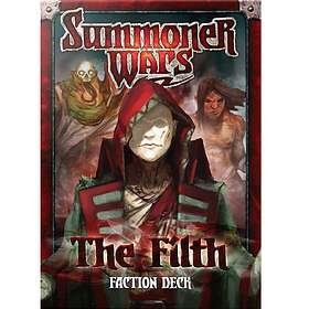 Plaid Hat Games Summoner Wars: The Filth (exp.)