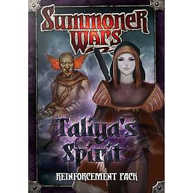 Plaid Hat Games Summoner Wars: Taliya's Spirit (exp.)
