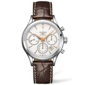 Longines Heritage Flagship L2.750.4.76.2