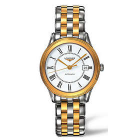 Longines Heritage Flagship L4.774.3.21.7