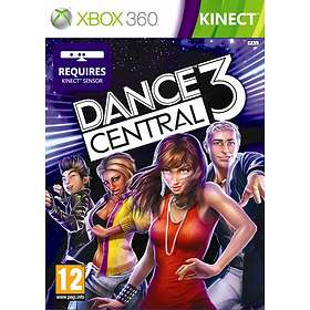 Kinect Dance Central 3
