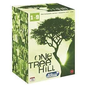 One Tree Hill - Säsong 1-9