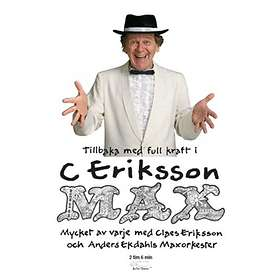 C Eriksson MAX