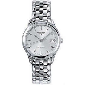 Longines Heritage Flagship L4.774.4.72.6