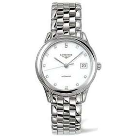 Longines Heritage Flagship L4.774.4.27.6