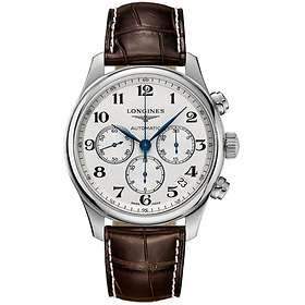Longines Master Collection L2.693.4.78.5