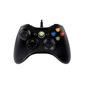 Microsoft Xbox 360 Wired Controller (Xbox 360) (Original)