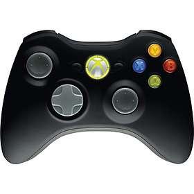 Microsoft Xbox 360 Wireless Controller (Xbox 360) (Original)