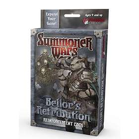Plaid Hat Games Summoner Wars: Bellor's Retribution