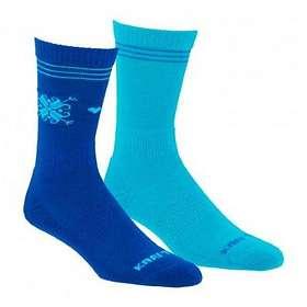 Kari Traa Hart Wool Sock 2-Pack