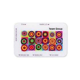 Team Group USB 3.0 TR1151 Multi-Card Reader