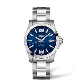 Longines Conquest Automatic L3.676.4.99.6