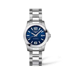 Longines Conquest Automatic L3.276.4.99.6