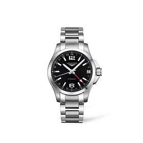 Longines Conquest Automatic L3.687.4.56.6