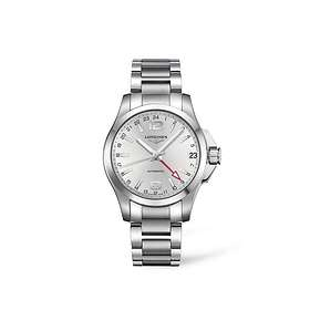 Longines Conquest Automatic L3.687.4.76.6