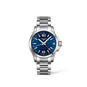 Longines Conquest Automatic L3.687.4.99.6