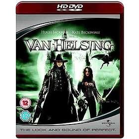 Van Helsing (UK)