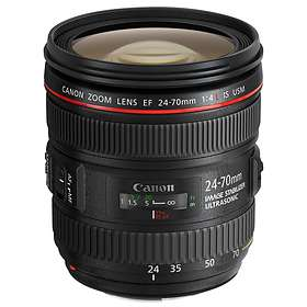 Canon EF 24-70/4,0 L IS USM