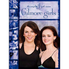 Gilmore Girls - Säsong 6