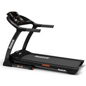 Reebok Treadmill ZR7