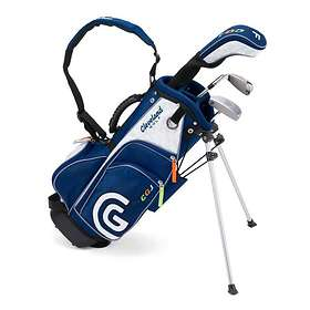 Cleveland Golf Small Junior (4-6 Yrs) with Carry Stand Bag