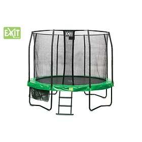 Exit JumparenA All-in With Enclosure 366cm