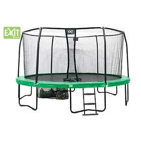 Exit JumparenA All-in With Enclosure 457cm