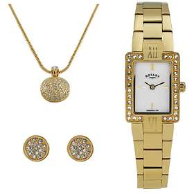 Rotary Ladies Bracelet Watch LB02323/01