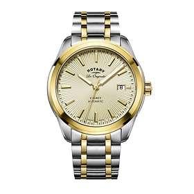 Rotary Gents Bracelet Watch GB02324/08