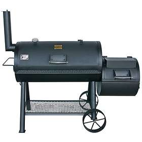 Grill'n'Smoke Big Boy