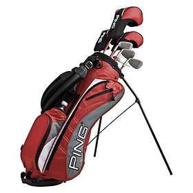 Ping Moxie I Junior (10-11 Yrs) with Carry Stand Bag