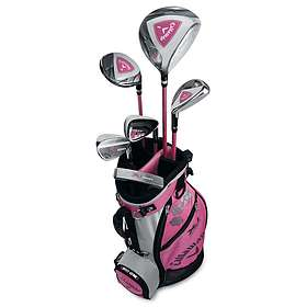 Callaway XJ Series Junior Girls (5-8 Yrs) with Carry Stand Bag