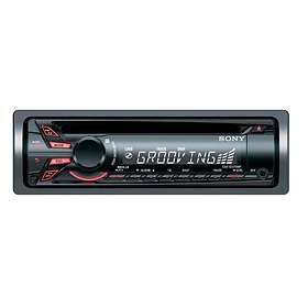 Sony CDX-GT270MP
