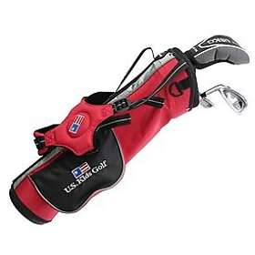 US Kids Golf UL39 with Carry Stand Bag