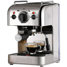 Dualit 3-in-1 Coffee Machine