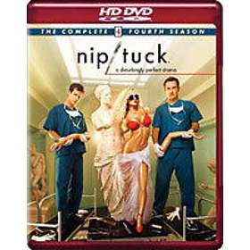 Nip/Tuck - Complete Season 4 (US)