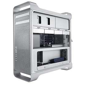 Apple Mac Pro  - 2x2.66GHz QC 32GB 2TB DVD±RW