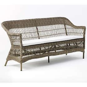 Sika Design Charlot Soffa (3-sits)