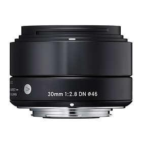 Sigma 30/2,8 DN Art for Sony NEX