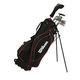 Wilson Prostaff HL Half with Carry Stand Bag
