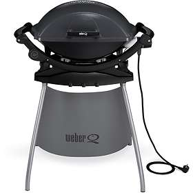 Weber Q 240 with Stand