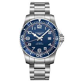 Longines Hydro Conquest L3.695.4.03.6