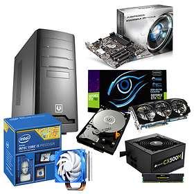 cdon dator i delar